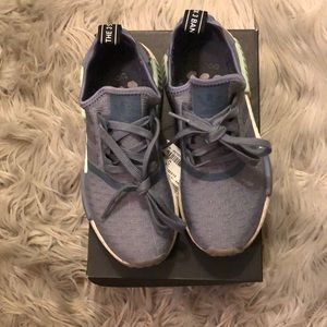 Woman Adidas NMD_R1 SHOES